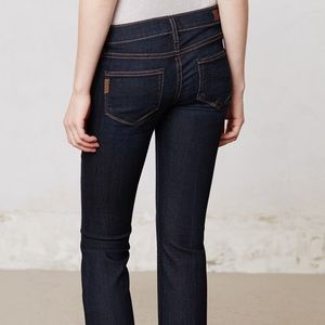 Skyline Boot jeans by Paige premium denim